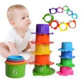儿童天赋能力倾向测试(7种)